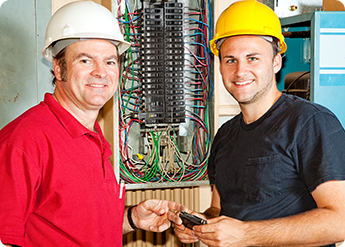 Electrical Panel Contractors in North Aurora, IL